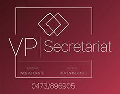 VP Secretariat - Secrétaire indépendante